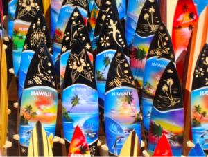 Aloha Stadium Swap Meet Surfboards