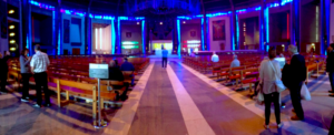 Favorite Churches around the world Liverpool metropolitan cathedral england