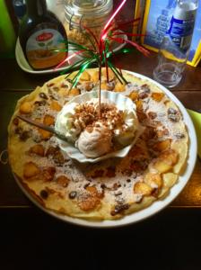 Leeuwarden Giant Pancake