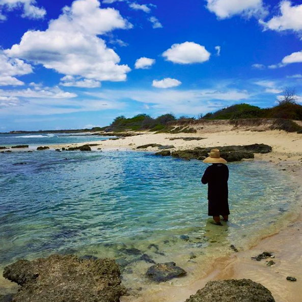 Nimitz Beach Kapolei