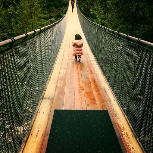 Is the Capilano Suspension Bridge worth a visit?