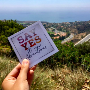 Reasons to Study Abroad Say Yes to New Adventures