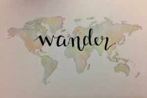 Coping with Wanderlust when You Can't Travel