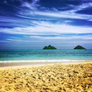 Dilemma of Travel Writers To Tell or Not to Tell Lanikai Beach