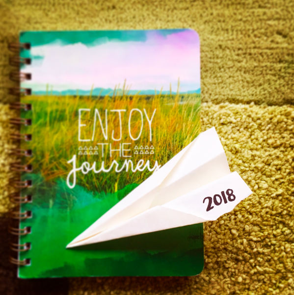 2018 Travel-Themed New Year's Resolutions