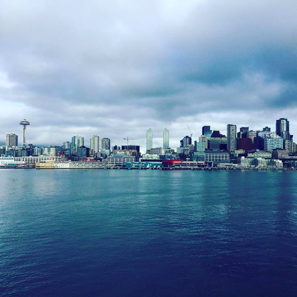 My Favorite Things to do in Seattle Skyline