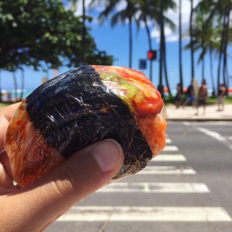 A Hawaii Food Bucket List (by a Local)
