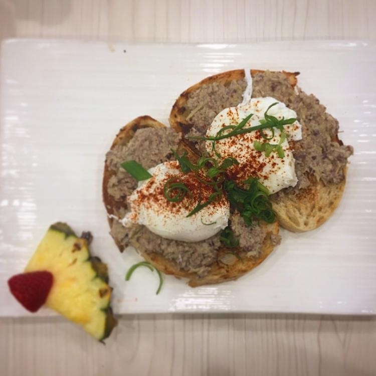 Kapolei Moena Cafe