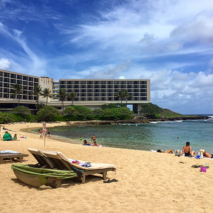 Turtle Bay Resort North Shore, Oahu