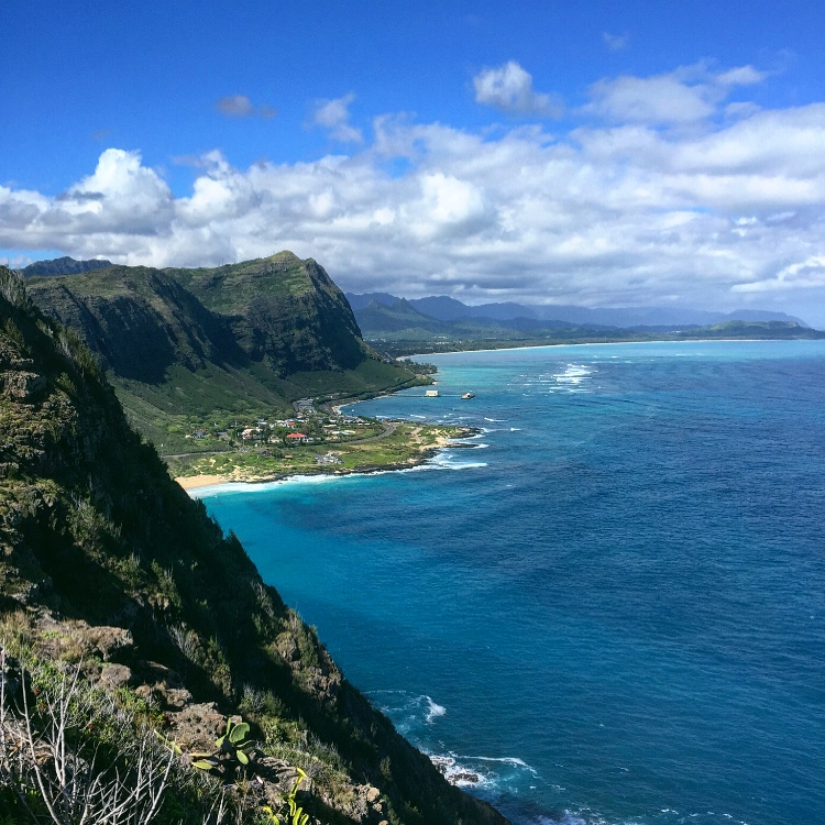 Makapuu Lighthouse Trail Opener