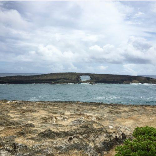 Laie Island