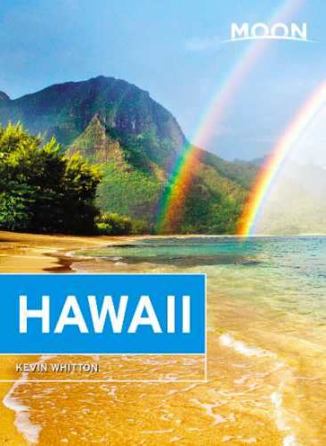 Moon Guides Hawaii Travel Guide