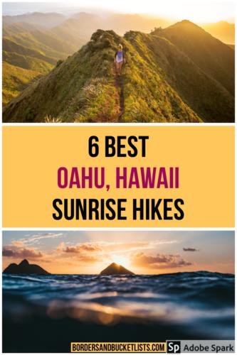 oahu sunrise hikes, oahu hawaii sunrise hikes, hawaii sunrise hikes, best hawaii sunrise hikes, best oahu sunrise hikes, sunrise hikes on oahu, sunrise hikes in hawaii, where to see the sunrise on oahu, where to see the sunrise in hawaii, things to do in hawaii, things to do on oahu, oahu hikes, hawaii hikes, oahu sunrise, hawaii sunrise #oahu #oahusunrise #oahuhikes #hawaii #hawaiisunrise #hawaiihikes