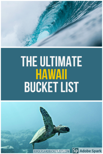 Hawaii bucket list, things to do in Hawaii, Hawaii vacation, things to do in Honolulu, Hawaii, things to do in Hawaii Oahu, things to do in Hawaii Maui, things to do in Hawaii Kauai, things to do in Hawaii Big Island  #hawaii #oahu #maui #bigisland #kauai #bucketlist #hawaiibucketlist