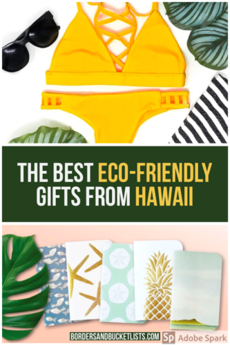 Eco-friendly gifts from Hawaii, gifts from Hawaii, eco-friendly living, eco-friendly products, eco-friendly gifts, sustainable products, sustainable living, sustainable gifts, Hawaii gifts, Hawaii gift basket, Hawaii present ideas #hawaii #gift #present #ecofriendly #sustainable