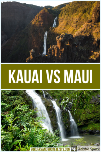 Maui vs. Kauai, Kauai vs. Maui, Maui vs. Kauai things to do in, things to do on Maui, things to do on Kauai, things to do in Hawaii, Maui, Kauai, Hawaii, Maui Hawaii, Kauai Hawaii