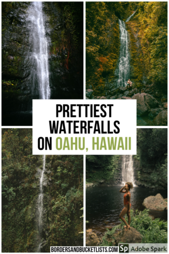 oahu waterfalls, best oahu waterfalls, prettiest oahu waterfalls, oahu waterfall hikes, oahu hikes, hawaii waterfalls, best hawaii waterfalls, prettiest hawaii waterfalls, hawaii waterfall hikes, oahu waterfall hikes with kids, hawaii waterfalls oahu, honolulu waterfalls, beautiful waterfalls hawaii, waterfalls in hawaii, waterfalls in oahu hawaii #hawaii #oahu #honolulu #waterfall #hawaiiwaterfall #hawaiihike