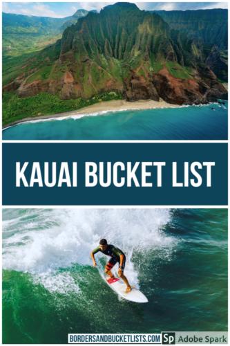 things to do on kauai, kauai bucket list, best things to do on kauai, what to do on kauai, kauai attractions, things to do on kauai with kids, kauai hawaii things to do in, kauai things to do, lihue kauai things to do, free things to do in kauai, kauai, things to do in hawaii, kauai hawaii #kauai #hawaii